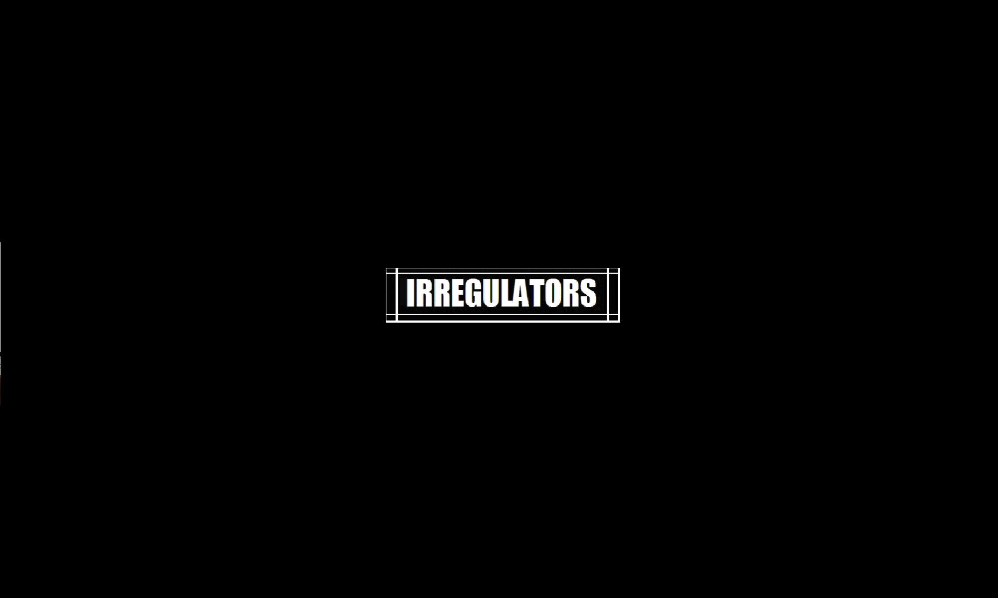 Irrregulators